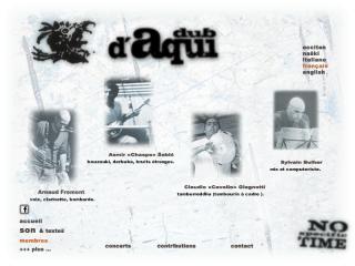 D'AQUI DUB