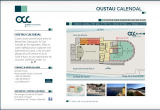 OUSTAU-CALENDAL
